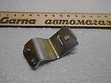 Кронштейн троса подсоса карбюратора Солекс, фото 2