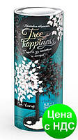 Набор для творчества TREE OF HAPPINESS Дерево из пайеток Danko toys ТН-01 (12)