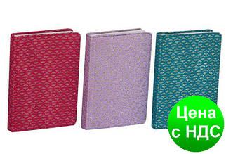 Ежедневник полудатированный (A5) WB-5504 UKR (двухцветная печать, 2 карты, 196 листов)