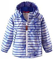 Куртка Reimatec Hihitys, Reima, синяя (98)