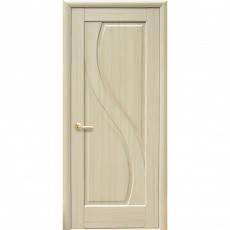 Дверное полотно Новый Стиль Прима 60,70,80,90см ясень глухое, фото 2
