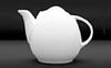 Чайник заварочный 600 мл Lubiana WAWEL 2022