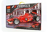 Конструктор «Формула 1: Феррари» - 726 деталей