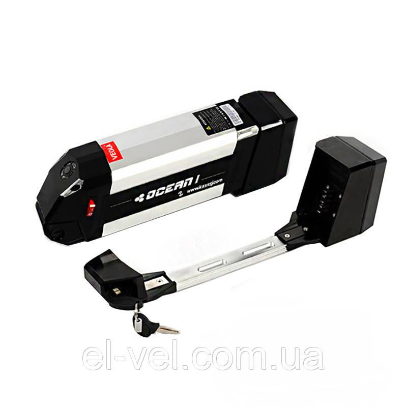 Аккумуляторная батарея  (SAMSUNG) 36В 11.6Ач  литиевая с зарядным 2А