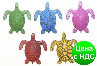 """Іграшка-напухашка """"Черепахи кольорові"""""""