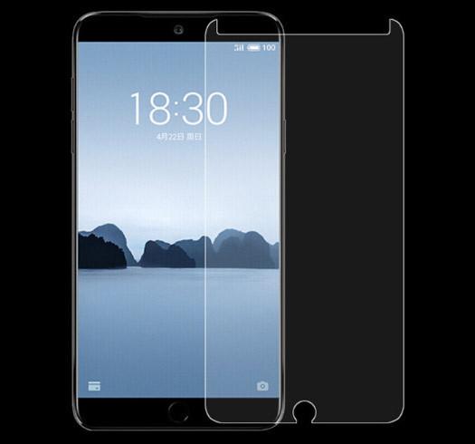 Закаленное защитное стекло для Meizu 15 Plus