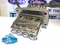 Топливный насос высокого давления ТНВД Kubota V2203 Carrier Ultra / Vector ; 25-39160-00, фото 1