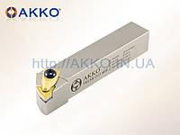 Резец токарный проходной TWLNL 3232 P08 под пластину WNMG 0804.. державка AKKO