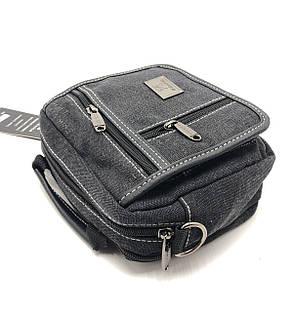 Мужская сумка через плече FB9909, фото 2
