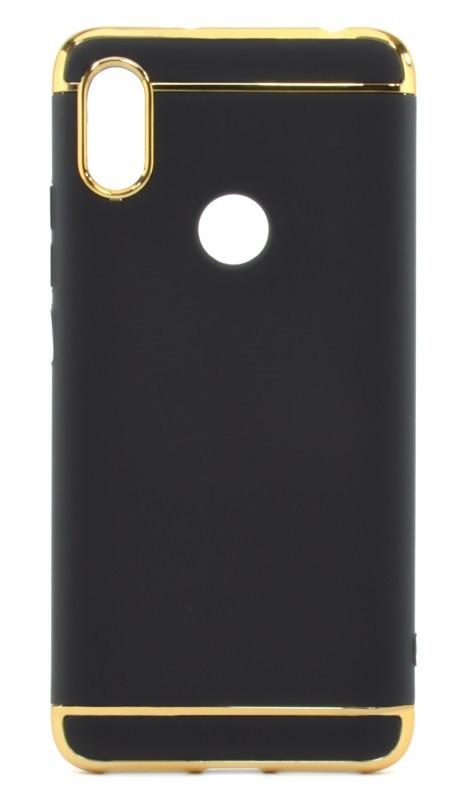 Чохол-накладка Joint Series для Xiaomi Mi A2 Lite/ Redmi 6 Pro Чорний