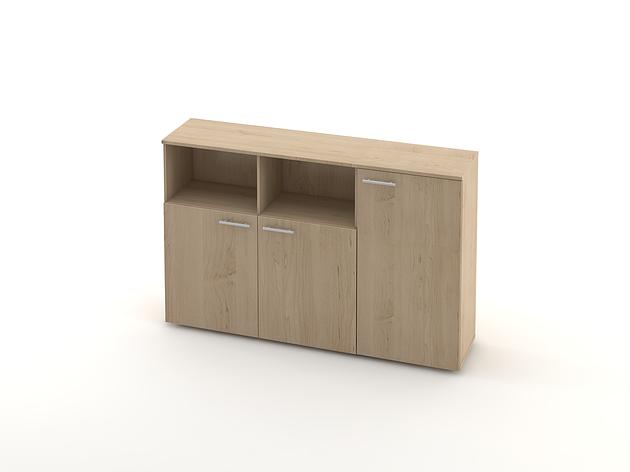 Комплект мебели для персонала серии Озон композиция №10 ТМ MConcept, фото 2