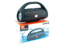 Портативная колонка JBL Boombox mini Bluetooth, USB, SD, FM ( блютуз колонка )