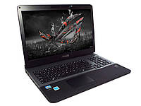 Игровой ноутбук БУ 17.3 (1920x1080)  Intel Core i7-3612qm (4x2.1GHz)  Geforce 660M, 2GB RAM 8GB HDD 1TB