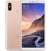 Смартфон Xiaomi Mi Max 3 4/64 Gb Gold Global firmware (CN) 12 мес, фото 1