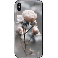 Чехол для  iPhone, SAMSUNG, HUAWEI, Xiaomi розы