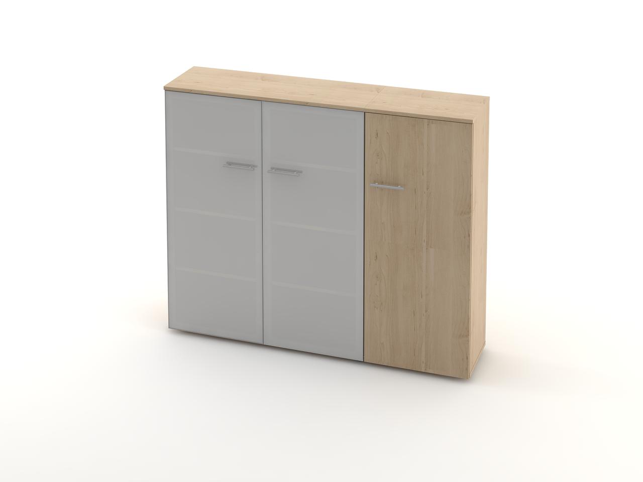 Комплект мебели для персонала серии Озон композиция №14 ТМ MConcept