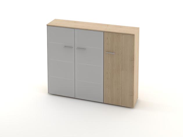 Комплект мебели для персонала серии Озон композиция №14 ТМ MConcept, фото 2