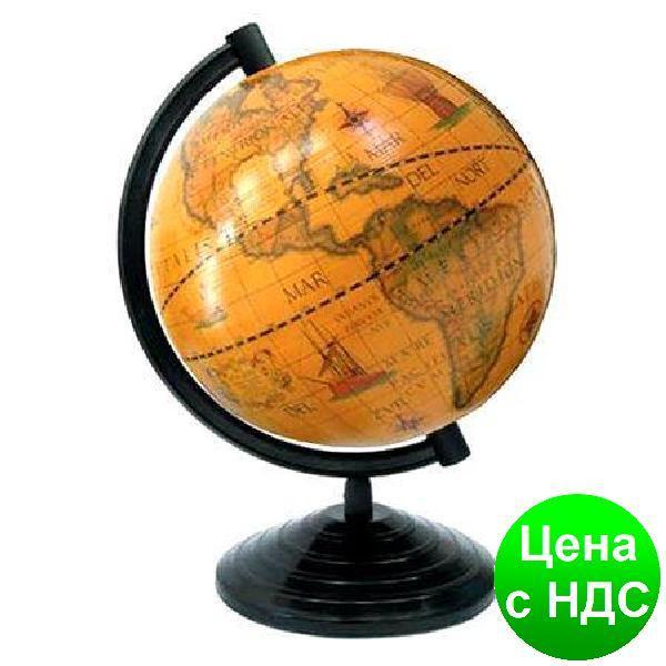 Глобус 160 мм Стародавній світ