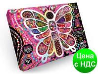 """Набір креативної творчості """"Charming Butterfly"""" (5)"""