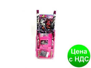 """Органайзер-пенал настільний дитячий P18262M """"Monster High"""" (7 предметів)"""