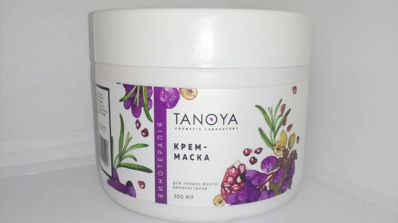 Крем-маска Tanoya