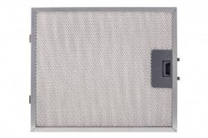 Жировой фильтр для вытяжки 235x267 Pyramida R-2