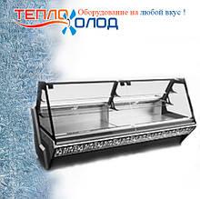 Холодильная витрина Миссури A sapphire Технохолод