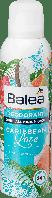 Дезодорант аэрозольный Balea Caribbean Love