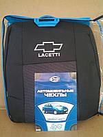 Чехлы Модельные на Chevrolet Lacetti