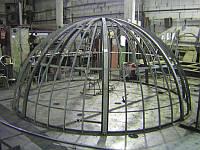Виготовлення металоконструкцій під замовлення, фото 1