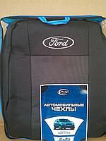 Авто Чехлы Ford Fusion
