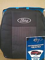 Чехлы Модельные Ford Fiesta