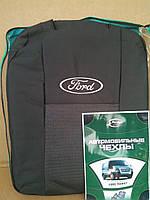 Чехлы Модельные Ford Transit