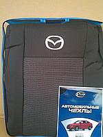 Чехлы Модельные Mazda 3