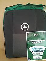 Чехлы на Сидения Mercedes Sprinter