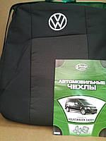 Чехлы на Сидения Volkswagen Caddy