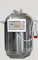 """Автоклав электрический из нержавейки (380В) на 185 банок + Водяное охлаждение """"Престиж"""""""