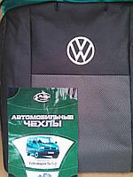 Чехлы на Сидения Volkswagen T-4 (1+2)