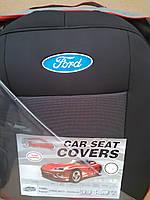 Чехлы Модельные  Ford Focus 3