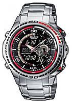 Мужские наручные часы Casio EFA-121D-1AVEF