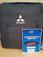 Чехлы Модельные Mitsubishi Outlander XL