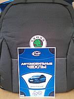Чехлы Модельные Skoda Octavia A-7