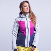 Горнолыжные куртки женские