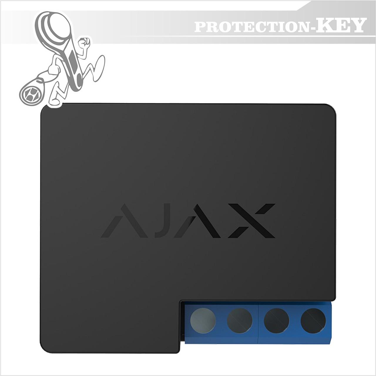 Контроллер Ajax Wall Switch