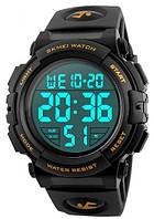 Мужские часы наручные электронные Skmei 1258 Sport New