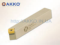 Резец токарный проходной SSDCN 2020 K09-Z под пластину SCMT 09T3.. державка AKKO