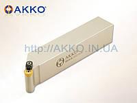 Резец токарный AKKO проходной SRGCL 2525 M08C под пластину RCMT 0803..