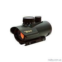 Коллиматорный прицел BSA Red Dot RD30(военные прицелы, прицелы для оружия, оптика для военных)
