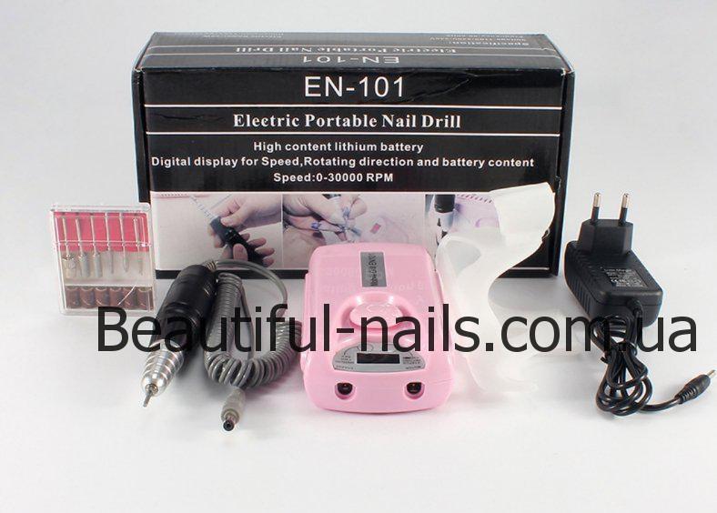 Портативный фрезер для маникюра EN-101