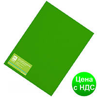 Фетр светло-зеленый 20 листов (1мм/20x30см)